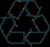 Kringloop Uelsen Logo